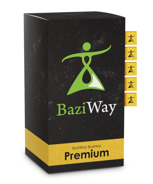 BaziWay Business Premium