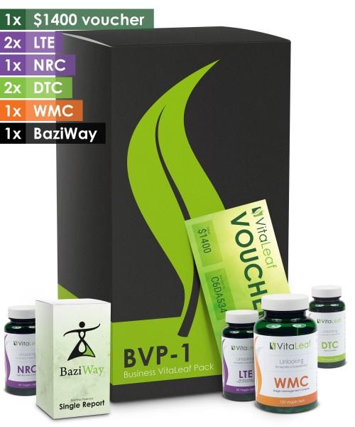 Business VitaLeaf Pack 1